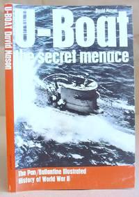 U Boat - The Secret Menace