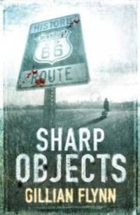 image of SHARP OBJECTS