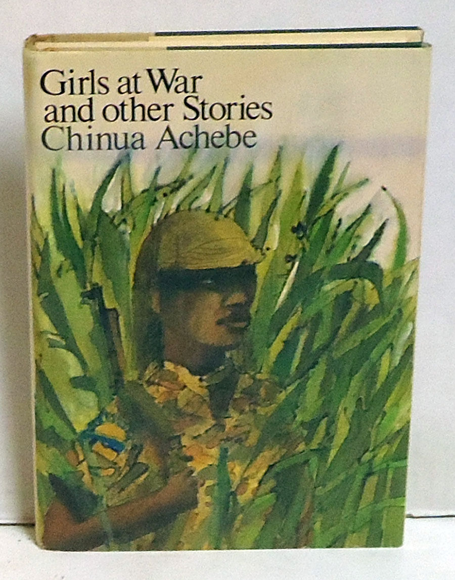 girls at war by chinua achebe