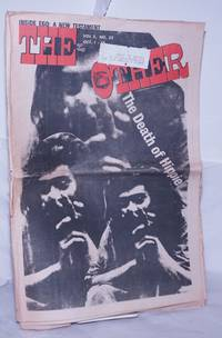 image of The East Village Other: vol. 2, #22, Oct. 1-15, 1967: the Death of Hippie