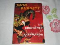 image of The Godfather of Kathmandu (Sonchai Jitpleecheep, Book 4)