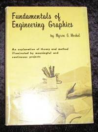 Fundementals of Engineering Graphics