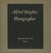 ALFRED STIEGLITZ: PHOTOGRAPHER