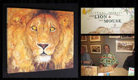 The Lion & the Mouse (Signed 1st Printing w/ event photo)