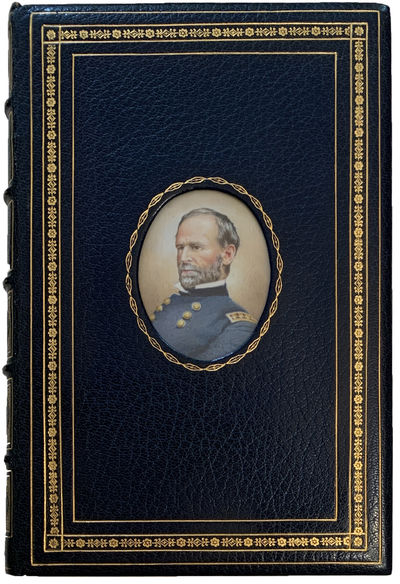 New York:: Harcourt, Brace, 1932., 1932. 8vo. xii, 690 pp. Frontis. (portrait of Sherman), plates, i...