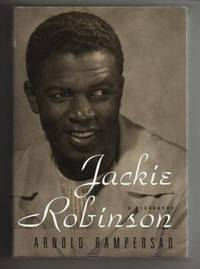 JACKIE ROBINSON.  A Biography