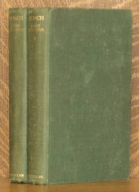 J. S. BACH - 2 VOL. SET (COMPLETE) by Albert Schweitzer - Hardcover - Later printing - 1950 - from Andre Strong Bookseller and Biblio.com
