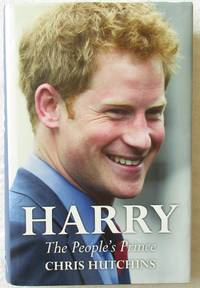 Harry: The People's Prince