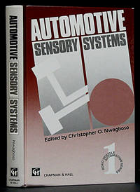 Automotive Sensory Systems