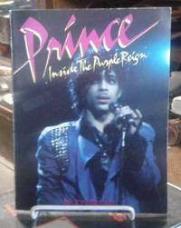 image of Prince Inside the Purple Reign