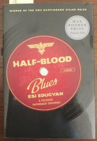 image of Half-Blood Blues