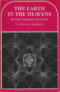 The Earth in the Heavens: Ruling Degrees of Cities