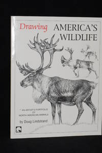 image of Drawing America's Wildlife