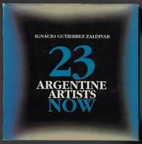 23 Argentine Artists Now
