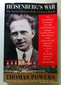 Heisenberg\'s War: The Secret History of the German Bomb