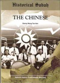 Historical Sabah - The Chinese