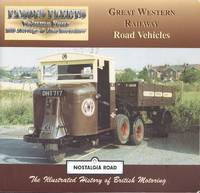 image of G.W.R. Road Vehicles, 1922-47 (Famous Fleets Volume 4)