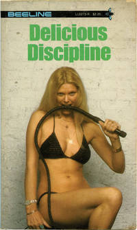 image of Delicious Discipline (First Edition)