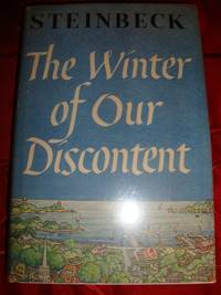 image of The Winter of Our Discontent