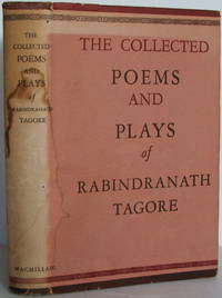 image of The Collected Poems and Plays of Rabindranath Tagore