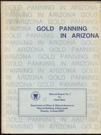 Gold Panning in Arizona (Mineral Report, 7)