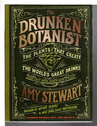 image of THE DRUNKEN BOTANIST: The Plants That Create the World's Great Drinks.