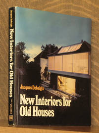 NEW INTERIORS FOR OLD HOUSES