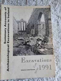 image of Excavations 1991 - Summary Accounts of Archaeological Excavations in Ireland