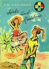 Dorte und Madeleine
