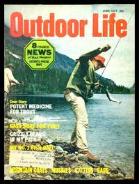 image of OUTDOOR LIFE - Volume 153, number 6 - June 1974