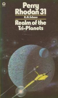 PERRY RHODAN 31   Realm of the Tri Plamets