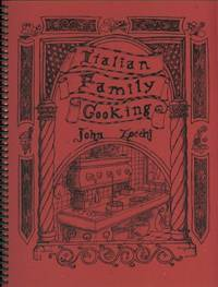 image of Italian Family Cooking