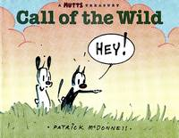 image of Call of the Wild: A Mutts Treasury