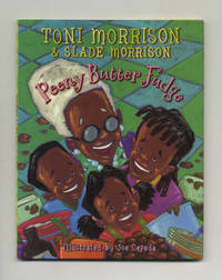 Peeny Butter Fudge  - 1st Edition/1st Printing