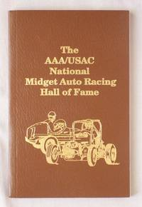 The AAA/USAC National Midget Auto Racing Hall of Fame