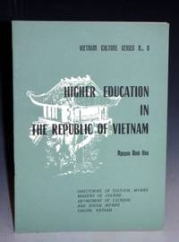 image of Higher Education in the Republic of Vietnam