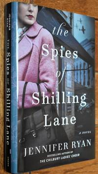 image of The Spies Of Shilling Lane