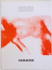 Derrière le miroir, numéro 222, février 1977 : Garache