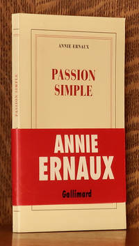 image of PASSION SIMPLE
