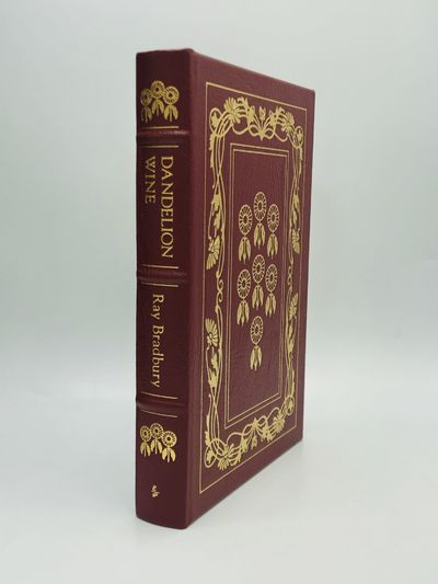 Norwalk, Connecticut: The Easton Press, 2000. Hardcover. Fine. Collector's Edition. Signed by Ray Br...
