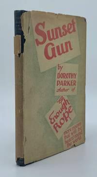 Sunset Gun: Poems
