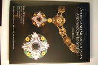 Orders and Medals of Japan and Associated States by James W. Paterson - Hardcover - Third edition - from OMSA Publications and Biblio.co.uk