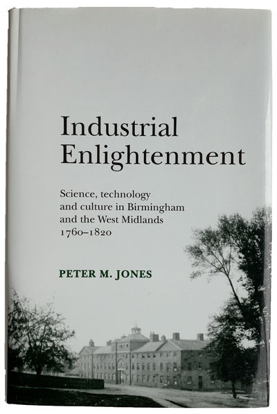 Manchester:: Manchester University Press, 2009., 2009. 8vo. xii, 260 pp. Figs., index. Hardcover, du...