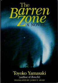 THE BARREN ZONE; A Novel