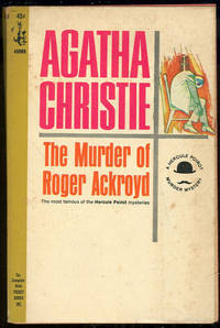MURDER OF ROGER ACKROYD by  Agatha Christie - Paperback - Sixteenth Printing - 1964 - from Gibson's Books (SKU: 49331)