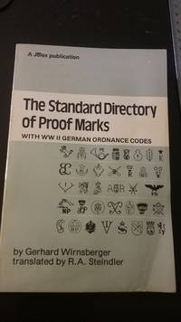 The Standard Directory of Proof Marks