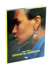 image of Jewelry By Architects: From the Collection of Cleto Munari