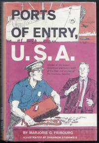 Ports of Entry, U.S.A