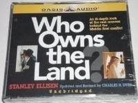 Who Owns the Land? The Arab-Israeli Conflict