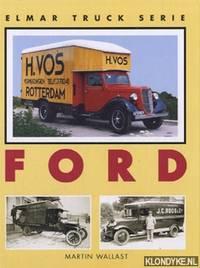 Elmar Truck Serie: Ford